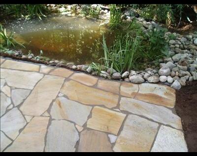 Kundenbild klein 7 Garten- u. Landschaftsbau Arber
