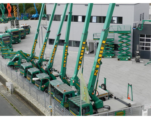 Kundenbild klein 7 Arbeitsbühnen Stabel GmbH