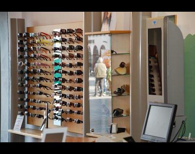 Kundenbild klein 6 Optik Brillenstudio am Markt, Inh. Gerd Hofmann & Ulrich Schmitt