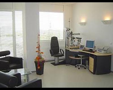 Kundenbild klein 2 Augenklinik Mainfranken
