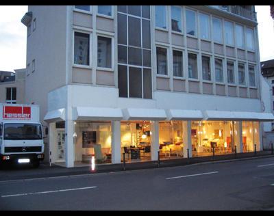 Kundenbild klein 7 Möbel Hessler Eberhard