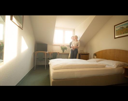 Hotel Garni Bamberg