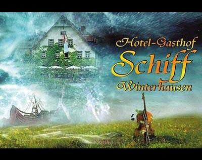 Kundenbild groß 1 Hotel-Gasthof-Schiff