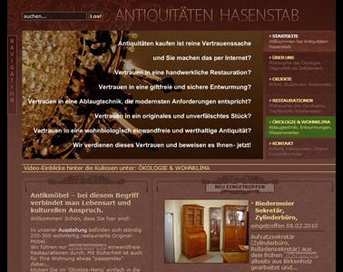 Kundenbild klein 7 Antiquitäten-Hasenstab Rigobert Antiquitäten
