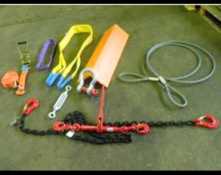 Kundenbild klein 5 Klement Jörg Ketten - Seile - Hydraulik