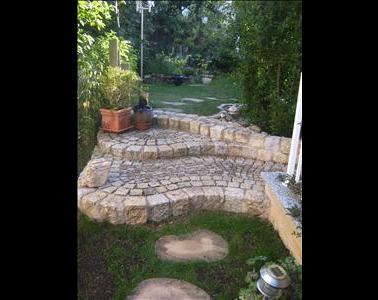 Kundenbild klein 4 Garten- u. Landschaftsbau Arber