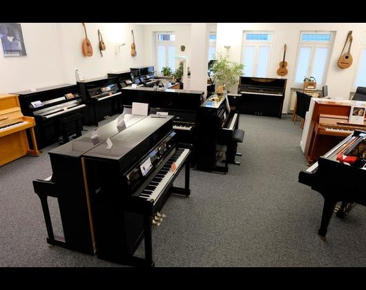 Kundenbild klein 10 Musik & Pianohaus Dreßler