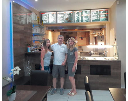 Kundenbild klein 2 Kebab Haus