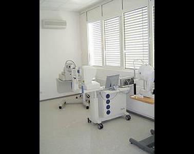 Kundenbild klein 3 Augenklinik Mainfranken
