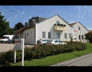 Druckerei Ebner Verlag In Deggendorf In Das örtliche