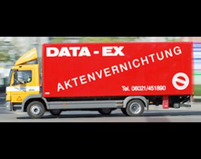 Kundenbild groß 1 Westarp Jochen DATA-EX Datenträgervernichtung