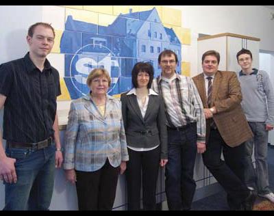 Kundenbild klein 5 Staufer-Bau GmbH