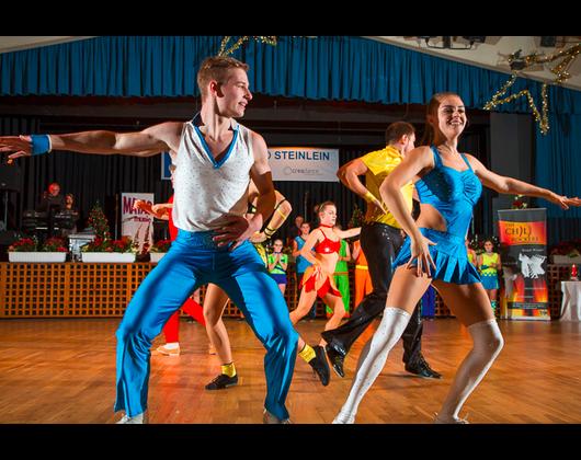 Kundenbild klein 5 Tanzstudio Steinlein ADTV