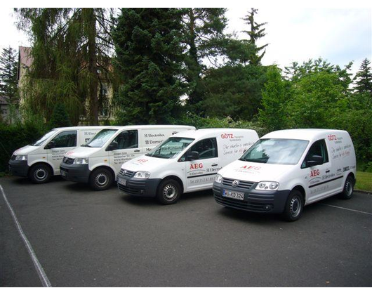 Aeg Kühlschrank Kundendienst : Hausgeräte kundendienst götz jürgen in würzburg ⇒ in das Örtliche