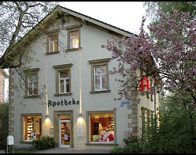 Kundenbild klein 1 Apotheke Neuenmarkt