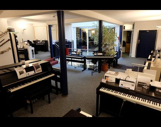 Kundenbild klein 6 Musik & Pianohaus Dreßler