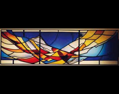 Kundenbild groß 1 Dreisbusch Susanne M. Glasstudio Bergmann