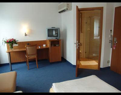 Kundenbild klein 7 Hotel Lindleinsmühle
