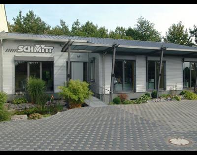 Kundenbild groß 1 Container Kanal Schmitt GmbH