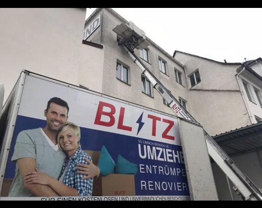 Kundenbild klein 3 Blitz GmbH Entsorgungsbetrieb