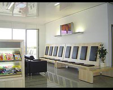 Kundenbild klein 4 Augenklinik Mainfranken