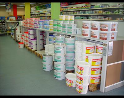 Kundenbild groß 1 PROSOL Lacke & Farben GmbH