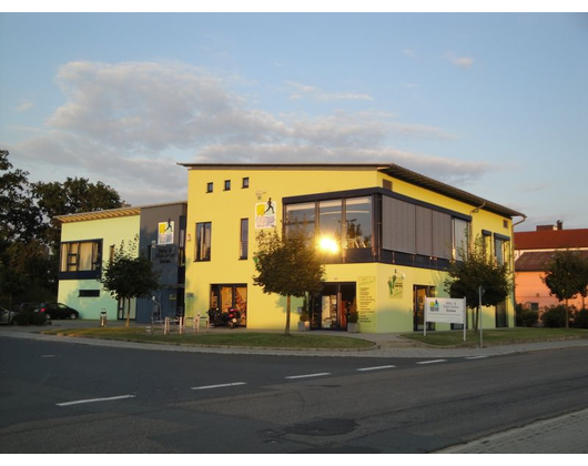 Kundenbild klein 1 Reha- & Vital-Center Sossau GmbH