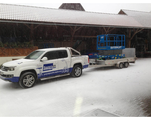 Kundenbild klein 10 ASV Bayernlift GmbH