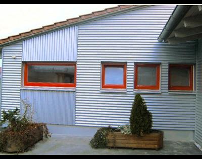 Kundenbild klein 3 Dachdeckerei, Zimmerei Achtelstetter