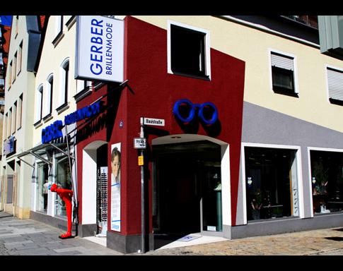 Kundenbild groß 1 Bölter Optik OHG Inhaber Marina u. Wolfgang Gerber
