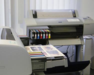 Kundenbild klein 5 Die Produktion PrePrint GmbH & Co.KG