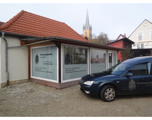 Kundenbild klein 3 Bestattungsinstitut von Lipinski