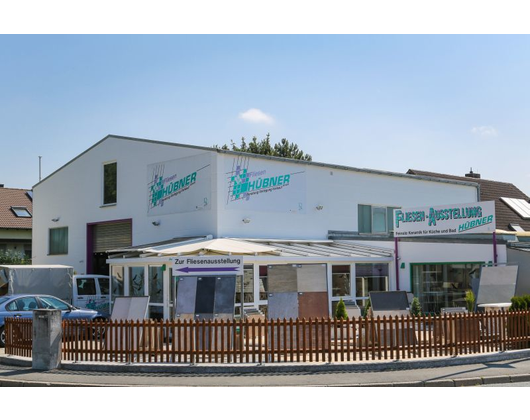 Kundenbild klein 2 Hübner Fliesen GmbH