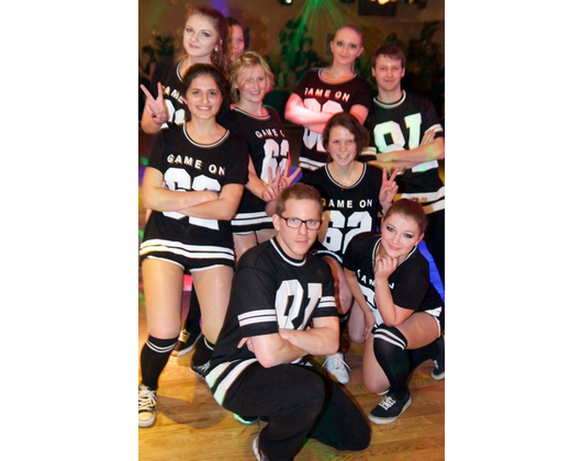 Kundenbild klein 6 ADTV Tanzschule Springer