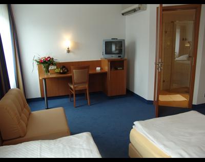 Kundenbild klein 5 Hotel Lindleinsmühle