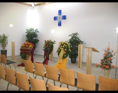 Kundenbild klein 5 Bestattungen Utzmann Hans