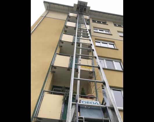 Kundenbild klein 4 Blitz GmbH Entsorgungsbetrieb