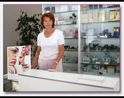 Kundenbild groß 1 Al-Anbari Angelika Kosmetikinstitut