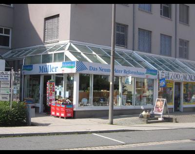 Kundenbild klein 6 Reformhaus Müller