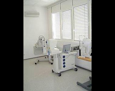 Kundenbild klein 7 Augenklinik Mainfranken