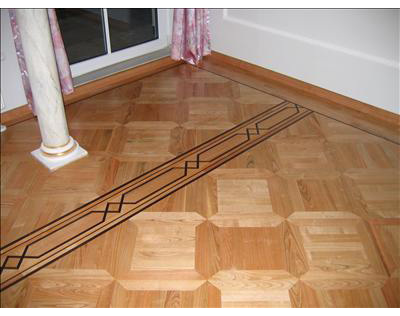 Kundenbild klein 4 Teppiche Grimm Parkett und Fußboden