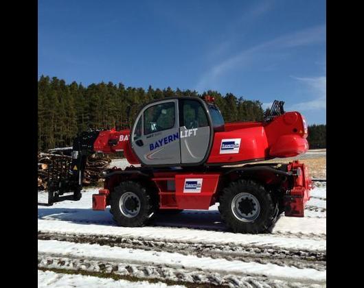 Kundenbild groß 1 ASV Bayernlift GmbH
