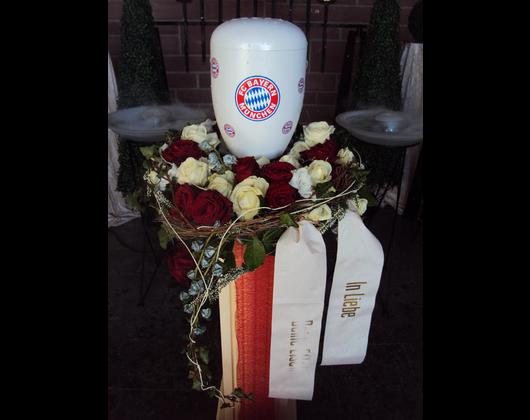 Kundenbild klein 8 Bestattungen TRAUERHILFE Michael Kraus GmbH