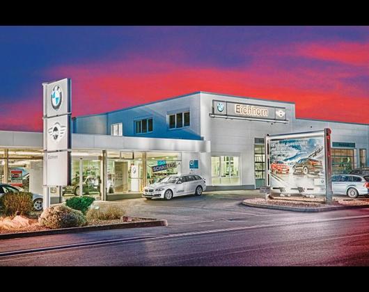Kundenbild klein 1 Autohaus Eichhorn Automotive GmbH FIAT