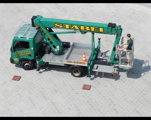 Kundenbild groß 1 Arbeitsbühnen Stabel GmbH