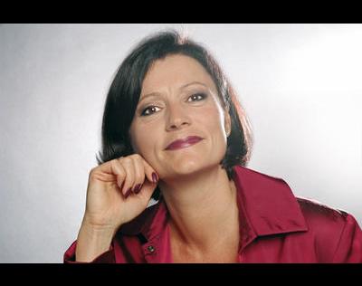 Kundenbild groß 1 Matterne Karin Farbberatung und Typberatung