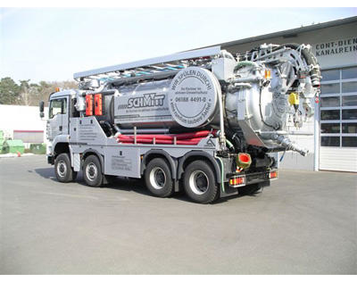 Kundenbild klein 3 Container Kanal Schmitt GmbH