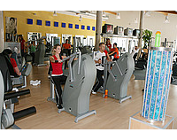 Kundenbild klein 1 Fitness Life-Fitness-Club