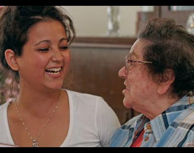 Kundenbild klein 7 Caritas-Senioren-Wohnstift St. Elisabeth