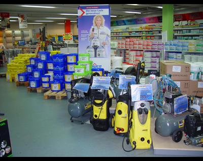 Kundenbild klein 10 PROSOL Lacke & Farben GmbH